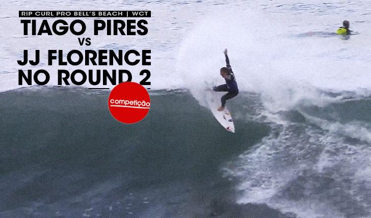 17296Tiago Pires no round 2 contra John John Florence no Rip Curl Pro Bells