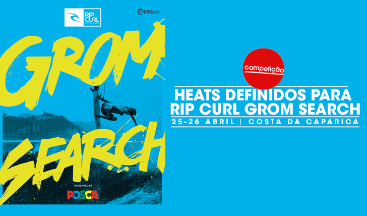 17418Heats do Rip Curl GromSearch