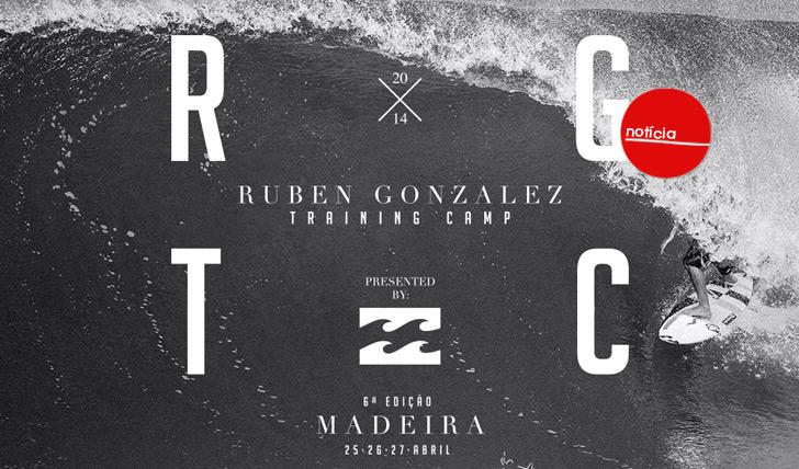 Ruben-Gonzalez-Training-Camp