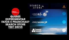 Search-Store-Test-Drive