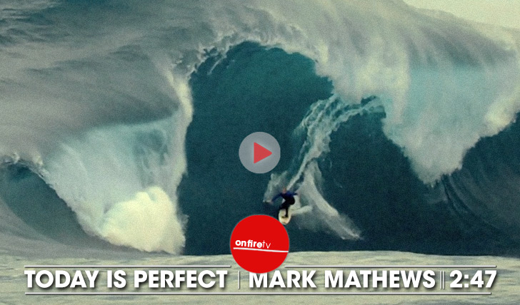 17578Today is Perfect | Mark Matthews || 2:47