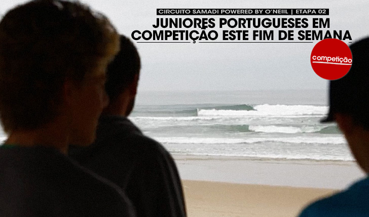 18236Juniores portugueses na 2ª etapa do Circuito Samadi powered by O'Neill