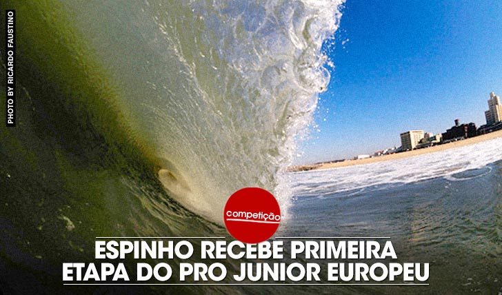 18226Espinho marca presença de Portugal no Pro Junior Europeu