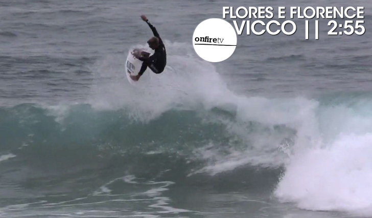 17791Flores e Florence | Vicco || 2:55