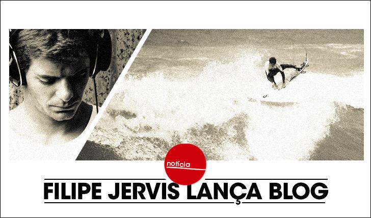 Jervis-Blog