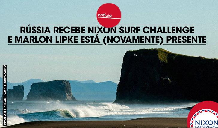 17684Nixon Surf Challenge acontece na Rússia com Marlon Lipke