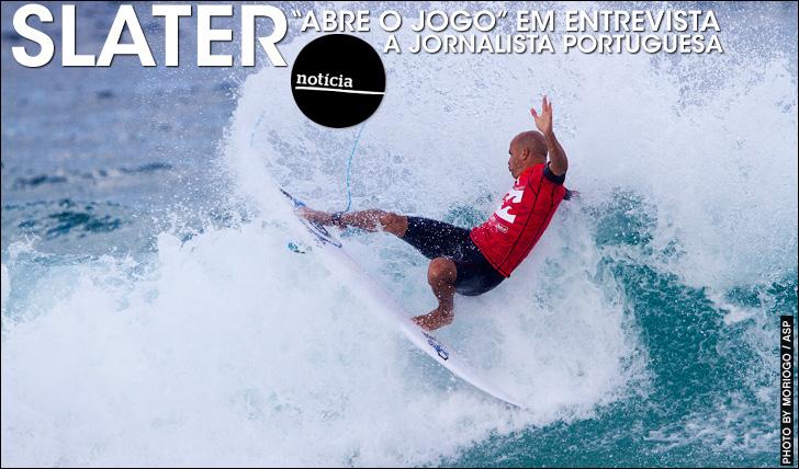 SLATER-ABRE-O-JOGO