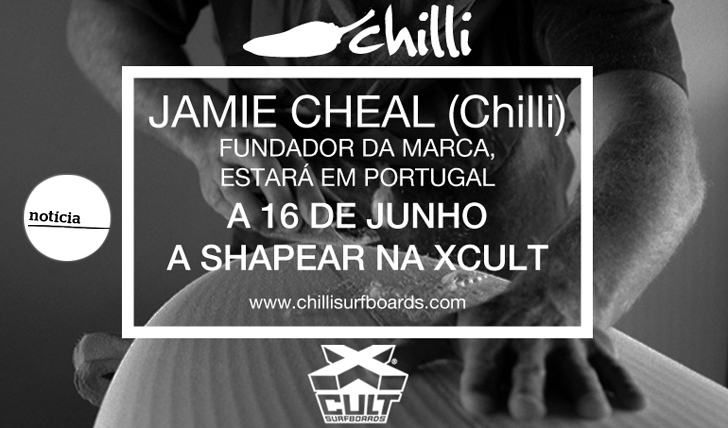 18198Chilli Surfboards em Portugal a partir de dia 16