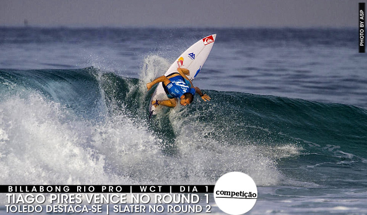 17742Tiago Pires vence no round 1 do Billabong Rio Pro