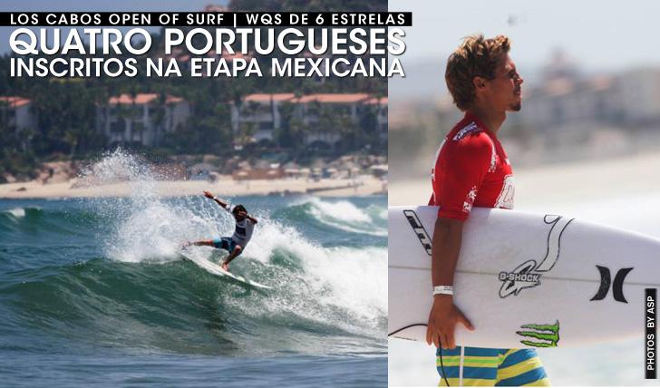 184574 portugueses no Los Cabos Open of Surf