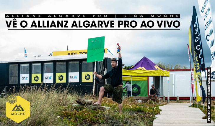 18386Vê o Allianz Algarve Pro ao vivo!
