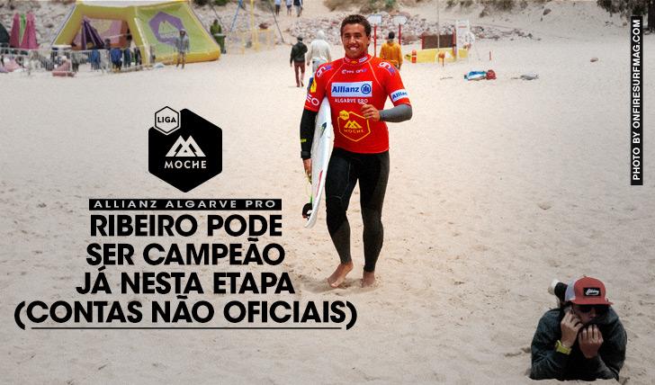 18412Vasco Ribeiro pode sagrar-se campeão nesta etapa!