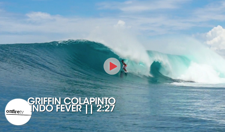 18369Griffin Colapinto | Indo Fever || 2:27