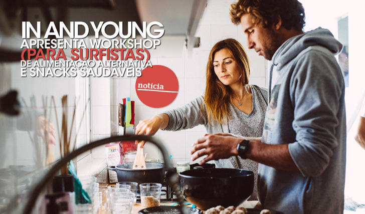 18346In&Young Apresenta workshop de comida saudável para surfistas