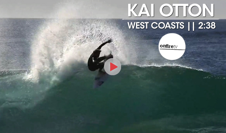 18648Kai Otton | West Coasts || 2:38