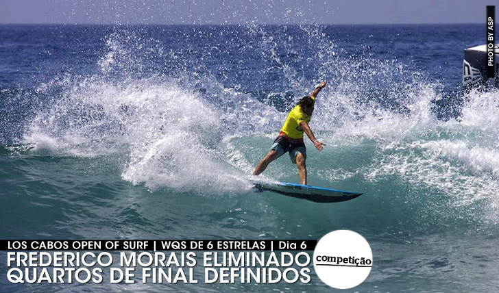 18599Morais eliminado no Los Cabos Open of Surf
