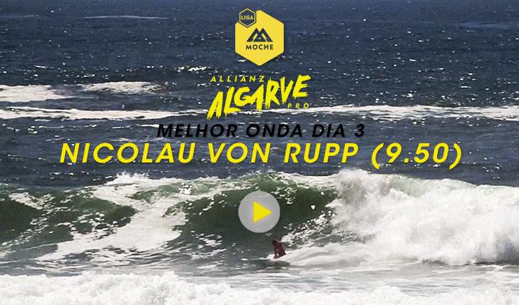 18439Allianz Algarve Pro | Melhor Onda | Dia 3 | Nicolau Von Rupp || 1:05