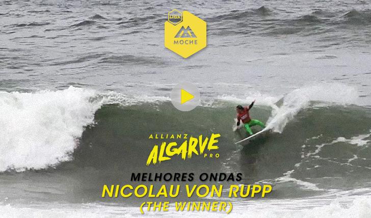 18446Melhores ondas de Nicolau Von Rupp, vencedor do Allianz Algarve Pro || 1:32