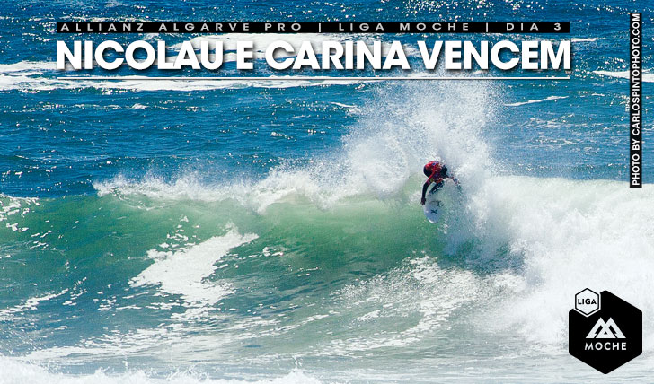 18431Nicolau é campeão no Algarve | Carina Duarte vence novamente | Allianz Algarve Pro