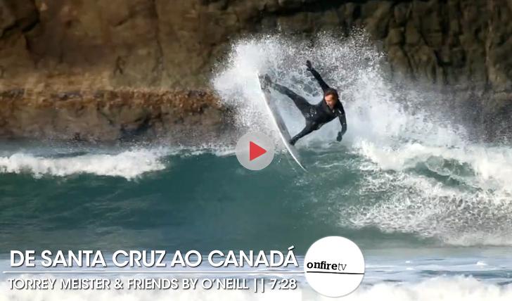 18568Torrey Meister | De Santa Cruz ao Canadá || 7:28