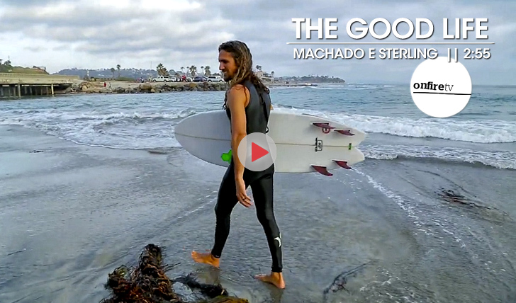 "18697The Good Life | Machado e Sterling ""retro style"" 