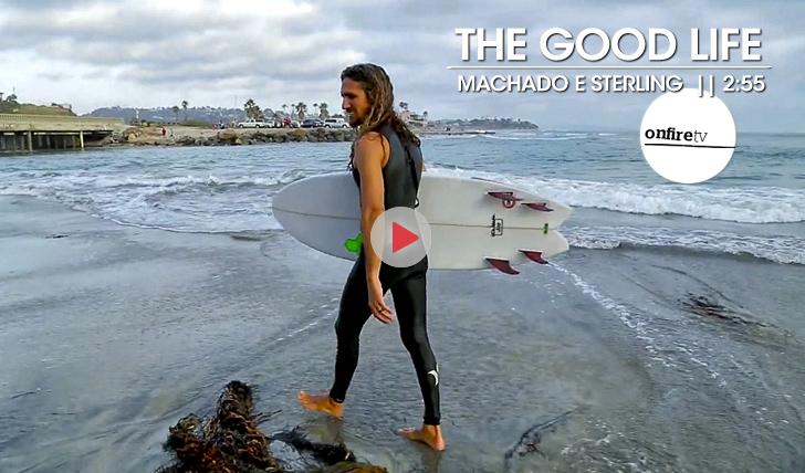"18697The Good Life | Machado e Sterling ""retro style"" || 2:55"