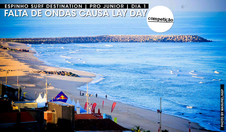 18682Lay day no Pro Junior Espinho Surf Destination | Dia 1