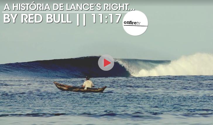 18998A história de Lance's Right | By Red Bull || 11:17
