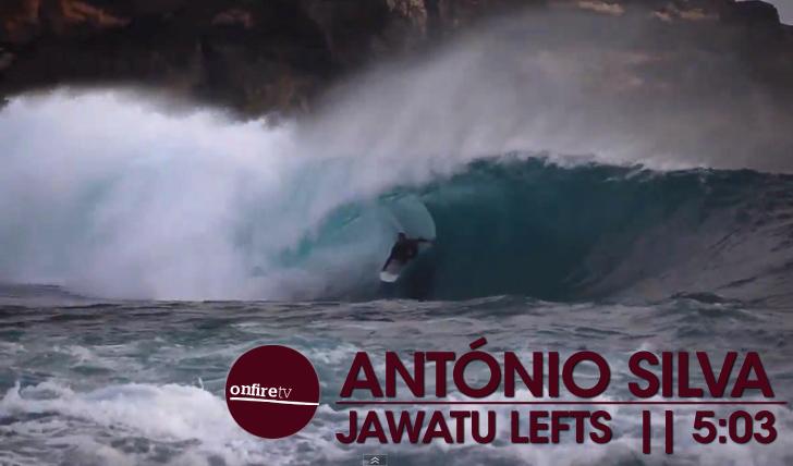 18894António Silva | Jawatu Lefts || 5:03