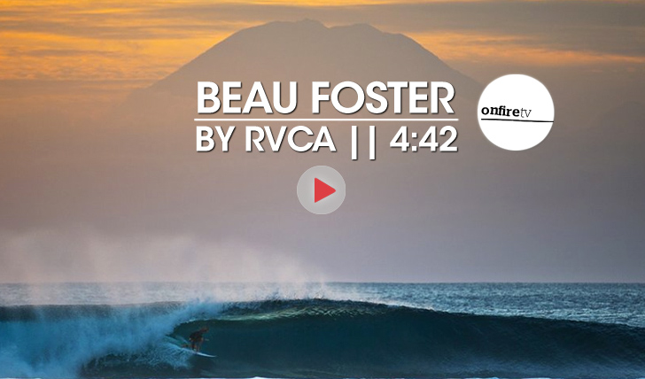 18995Beau Foster by RVCA || 4:42