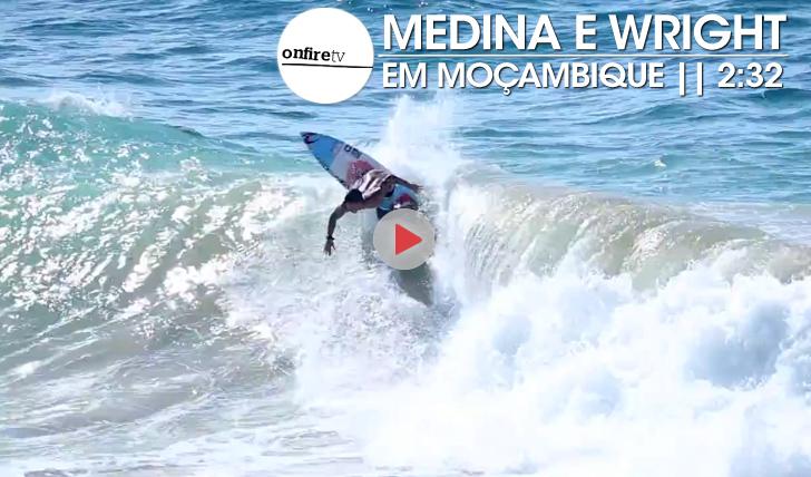 19113Medina e Wright em Moçambique || 2:32