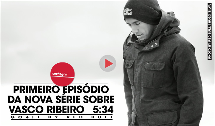 18751A vida de Vasco Ribeiro em quatro episódios