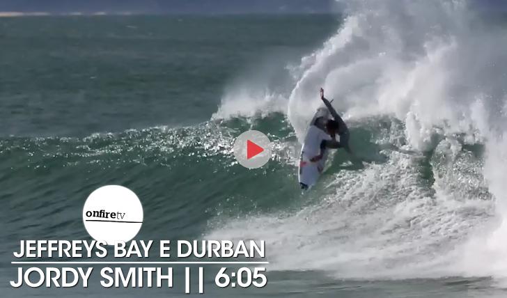 18864Jordy Smith | Durban e JBay || 6:05