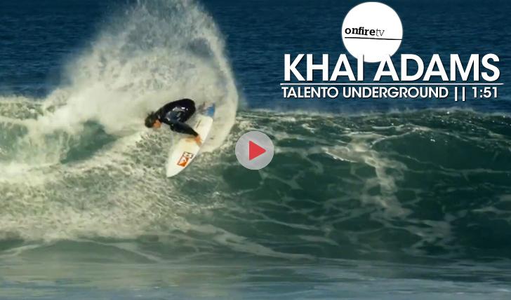 18766Khai Adams | Talento Underground Australiano || 1:51
