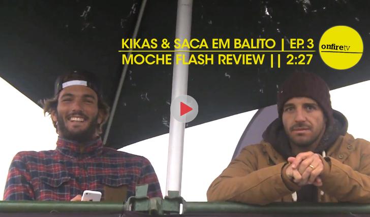 18844MOCHE Flash Review | Balito | EP. 3 || 2:27