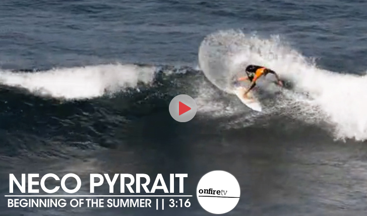 18819Neco Pyrrait | Beginning of the Summer || 3:16