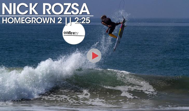 19049Nick Rosza | Verão na Califórnia || 2:25