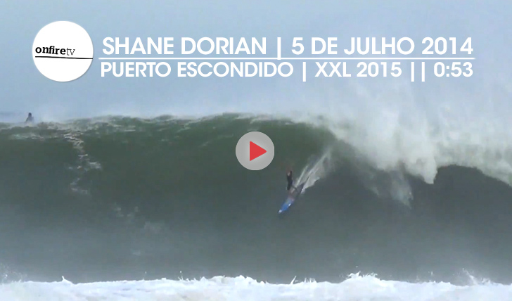 18830Shane Dorian | Puerto Escondido || 0:53
