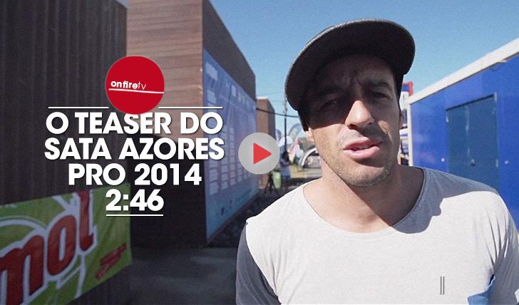 19165O teaser do SATA Azores Pro || 2:46