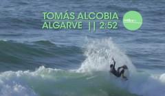 TOMAS-ALCOBIA-ALGARVE