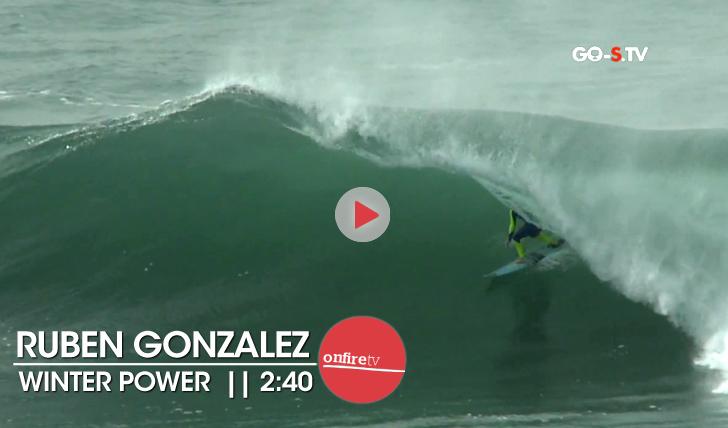 19071Ruben Gonzalez | Winter Power || 2:40