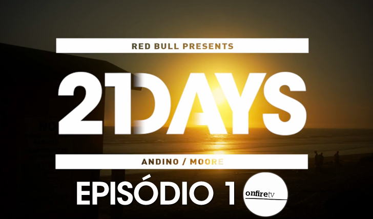 1976221 days | Andino e Moore | Ep. 1 || 15:15