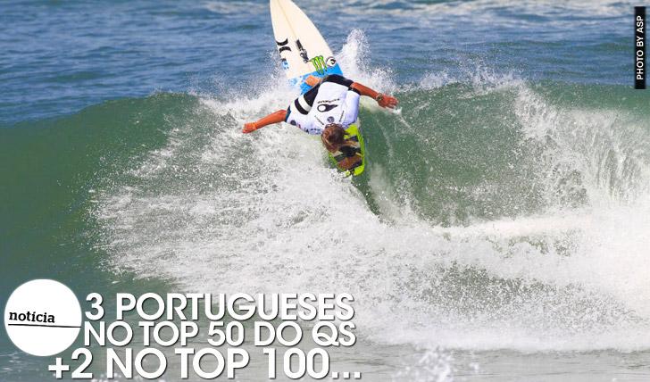 195543 Portugueses entre o top50 do QS