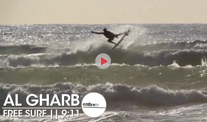 19280Al Gharb | Free Surf || 9:11