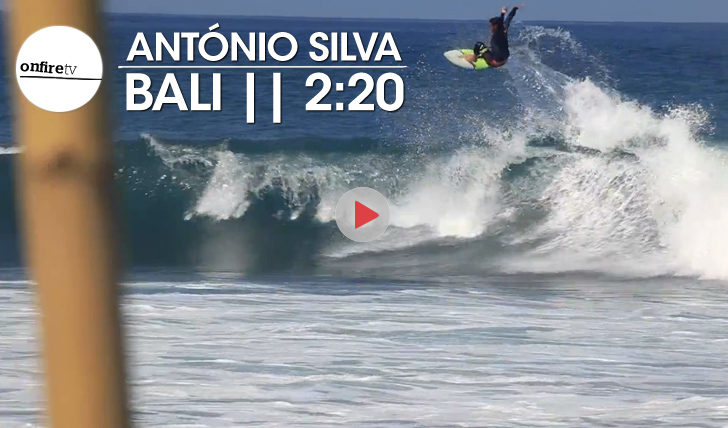 19373António Silva em Bali || 2:20