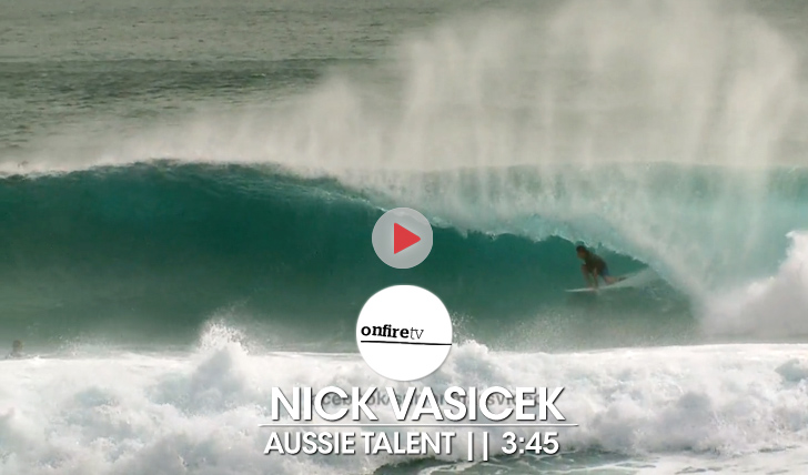 19652Nick Vasicek | Aussie Talent || 3:45