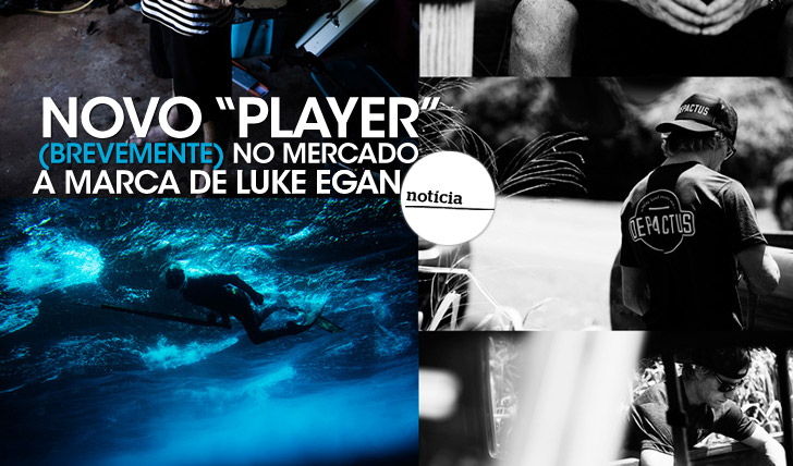 "19354Depactus é o novo ""player""/marca (brevemente) no mercado"