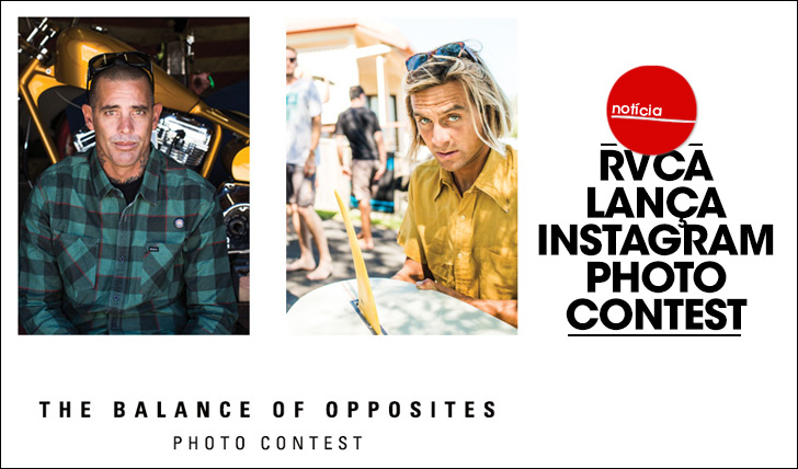 19570RVCA lança Instagram Photo Contest