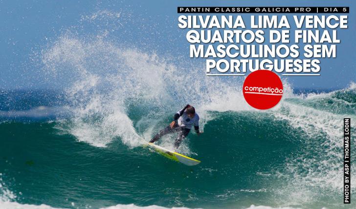 19781Silvana Lima vence em Pantin | Quartos de final masculinos sem portugueses