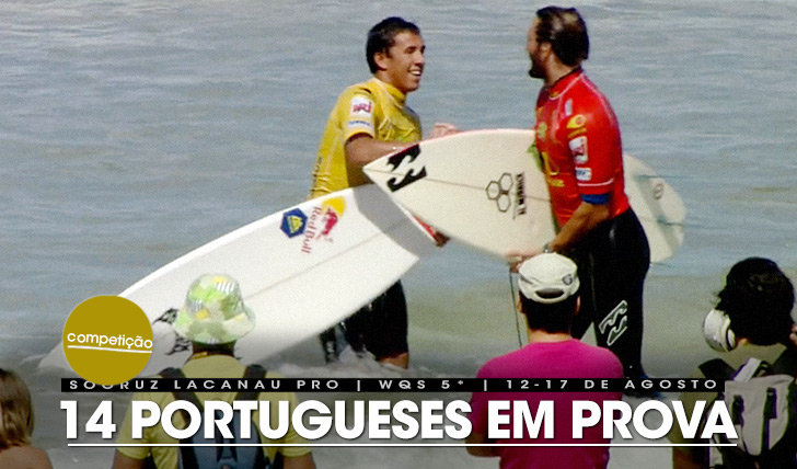 1922814 Portugueses inscritos para Sooruz Lacanau Pro, WQS 5*